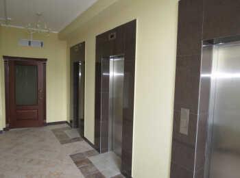 Лифты Wellmaks